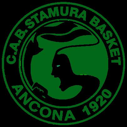 C.A.B. Stamura Basket Ancona